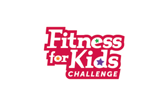 Fitness for Kids challenge