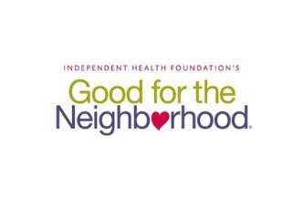 Good for the Neighborhood